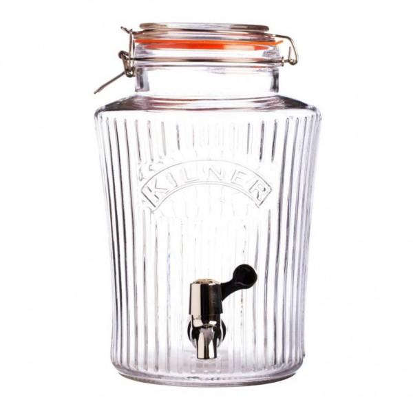 Kilner - Vintage 5 liter drankdispenser