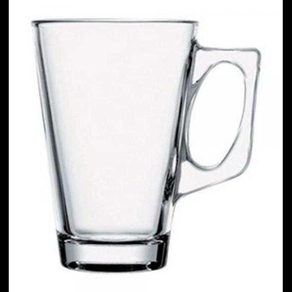 Theeglas Vela - 0,25 liter - Pasabahce